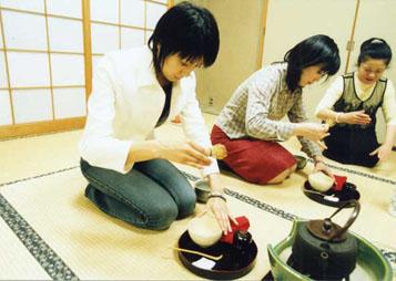 課外活動及文化體驗