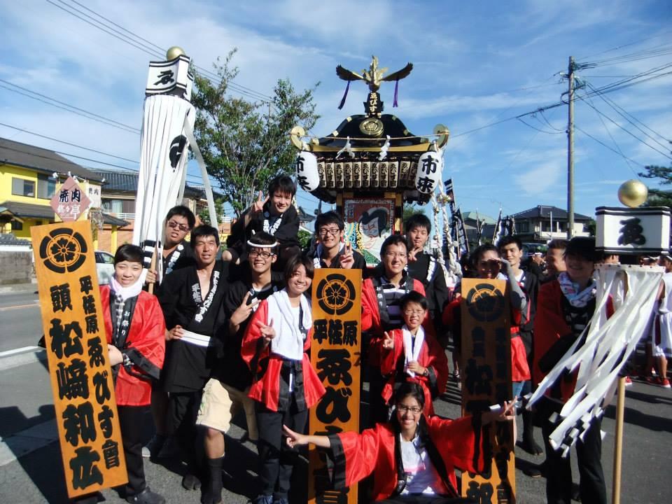 市来祇園祭
