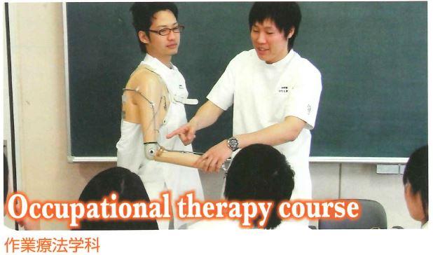 理學療法學科